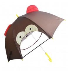 Sombrilla para niños diseño de Mico - Cafe