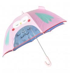 Sombrilla para niños diseño de Buho