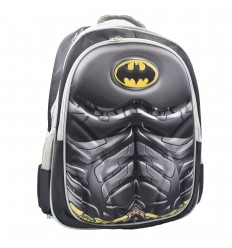 Maleta grande para niño Batman en relieve
