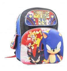 Maleta grande para niño Sonic 3D game On
