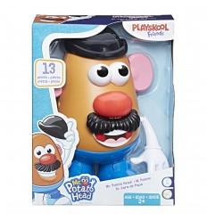 Juguete Sr Cara de papa Mr. potato