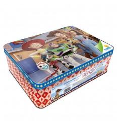 Lonchera Toy Story con Rompecabezas 24 Piezas