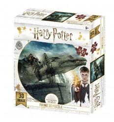 Rompecabezas 3d Harry Potter 500 Piezas