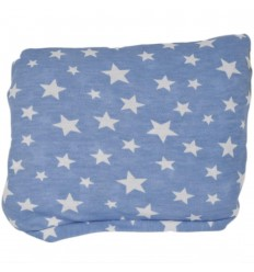 Fular cargador para el bebé - Estrellas