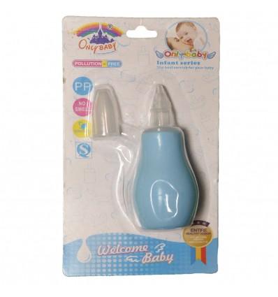 Aspirador nasal para bebé - Pera