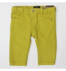 Pantalón verde biche