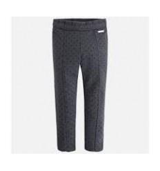 pantalon para niña - puntos negros