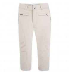 pantalon para niña - arena