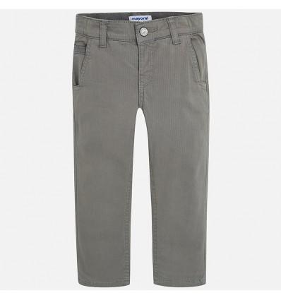 pantalon para niño - color cemento