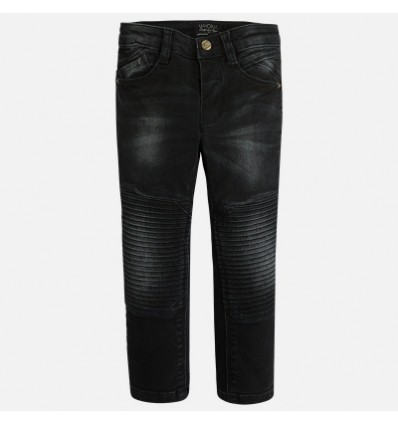 pantalon para niño - jean negro