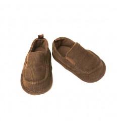 Zapato café niño