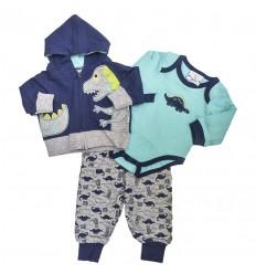 conjunto-para-bebe-niño-dino-azul
