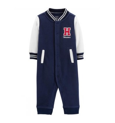 pijama para niño - handsome