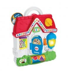 juguete didactico - casita