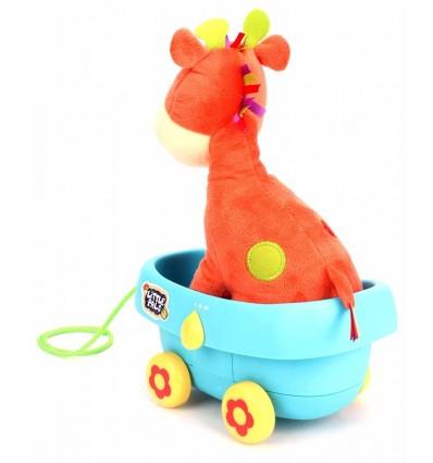 juguete didactico - tina