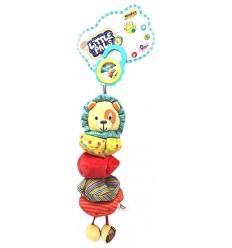 juguete didactico - leon