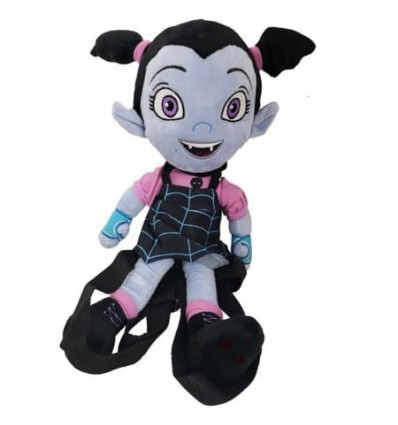 juguete - vampirina en morral