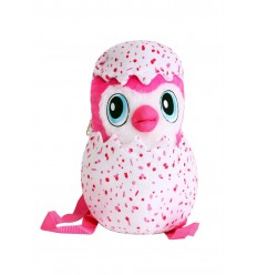 juguete - hatchimals rosa