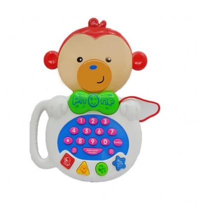juguete - mico telefono