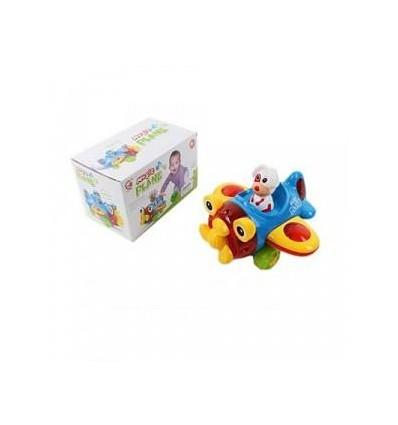 juguete - avionvito