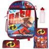 maleta para niño - los increibles set