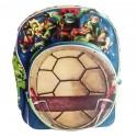 maleta infantil - tortuga ninja