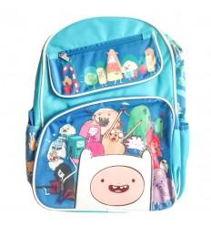 maleta infantil - hora de aventura azul