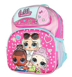 maleta para niña - lol 3d