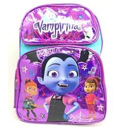 maleta para niña - vampirina girls grande