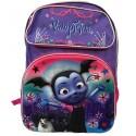 maleta para niña - vampirina con perrita