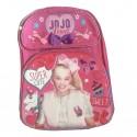 maleta para niña - jojo silva rosa