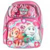 maleta para niña - paw patrol ski
