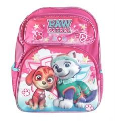 maleta para niña - paw patrol 3d