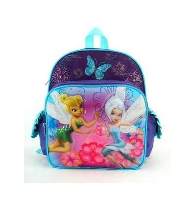 maleta para niña - tinkerbell pequeña