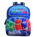 maleta para niño - pjmasks
