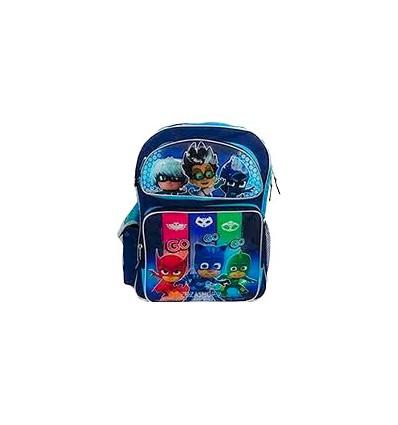 maleta para niño - pjmasks gogogo pequeña