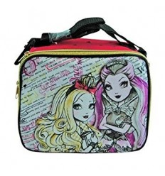 lonchera para niña - ever after high