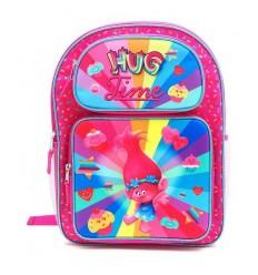 maleta para niña - trolls