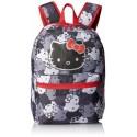 maleta para niña - hello kitty