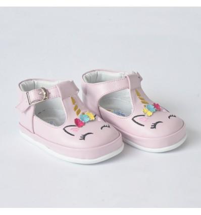 Zapato no tuerce - unicornio