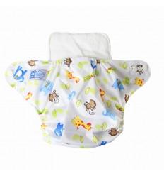 Pañales reutilizables Ecológicos para Bebé