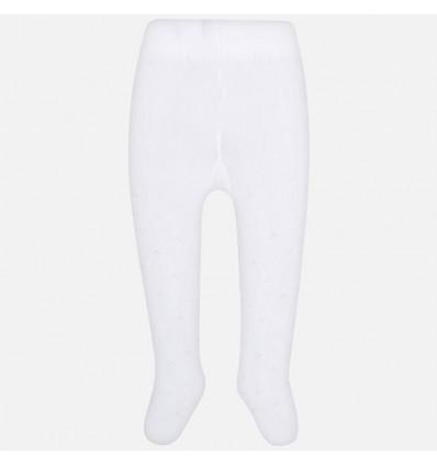 media pantalon para bebé