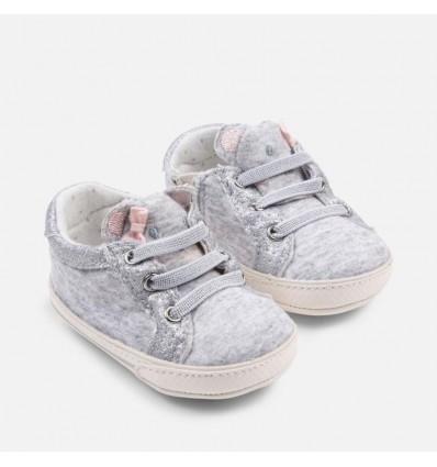 tennis orejitas bebé recién nacida