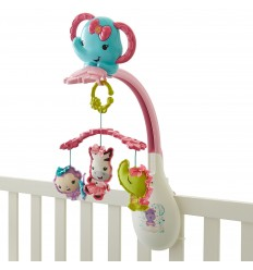 Moviles para bebé - Arched Bed Bell