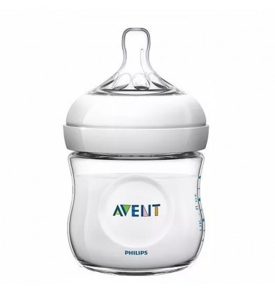 Tetero avent natural - 125 ml 4 onz