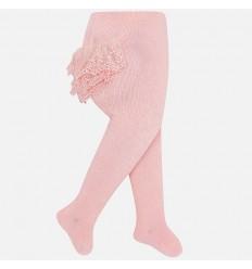 media pantalon para bebé - boleros