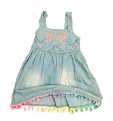 vestido-para-niña-outlet-jean-colores