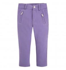 pantalon-para-niña-outlet-mayoral-morado-cremallera