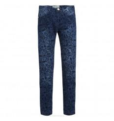 pantalón-para-niña-outlet-mayoral-azul-textura