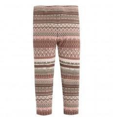 pantalón-para-niña-outlet-mayoral-legging-terracota-étnico